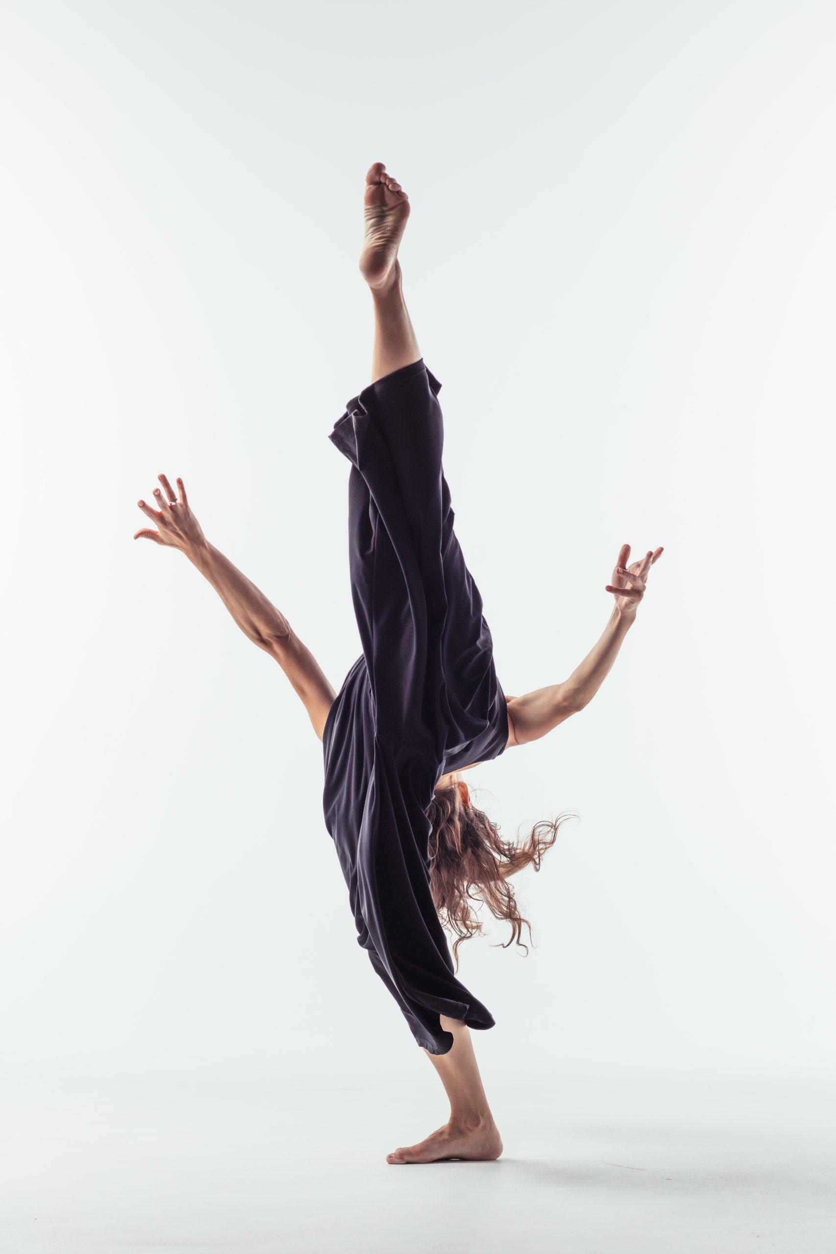 Danseuse Bruxelles