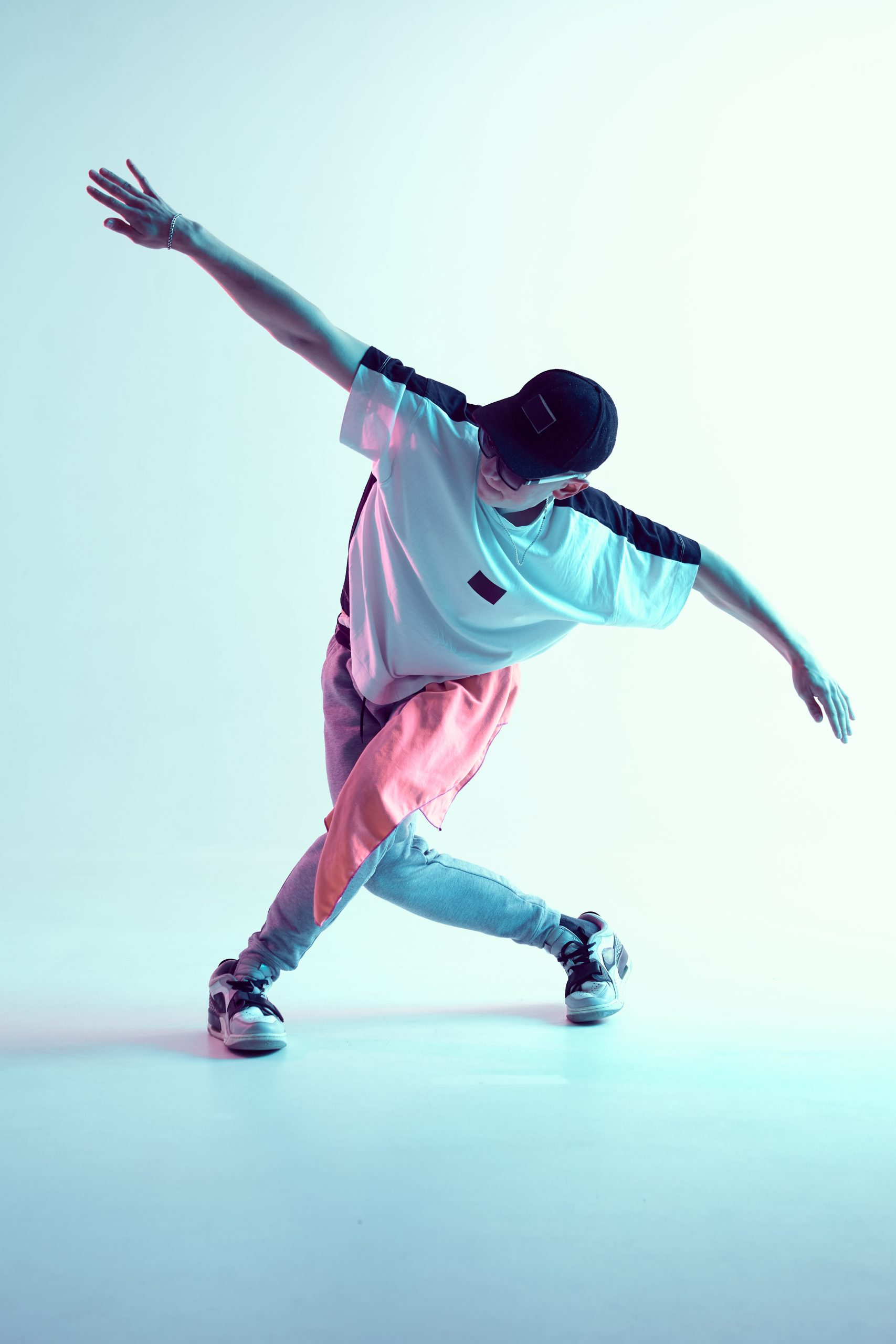 Cours de danse hip hop Leeuw-St-Pierre